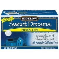 Bigelow Sweet Dreams Herb Tea