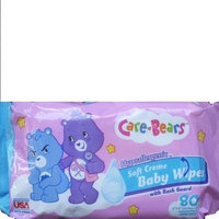 Care Bears Hypoallergenic with Rash Gard