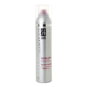 Salon Grafix Chroma-Logica High Gloss Hair Spray