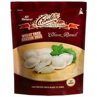 Conte's Gluten Free Cheese Ravioli, 12-Ounce Bags (Pack of 3)