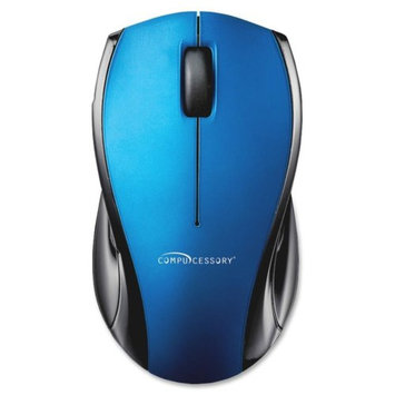 Compucessory CCS50911 3D Wireless Optical Mouse