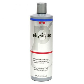 Physique Color Care Shampoo 16 Fl Oz