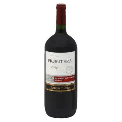 Frontera Cabernet Sauvignon/Merlot Wine 1.5 l