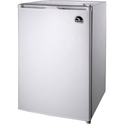 Igloo 4.6 cu. ft. Refrigerator and Freezer, FR464
