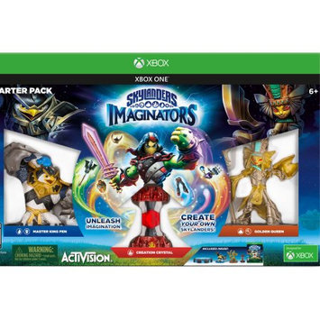 Activision, Inc. Skylanders Imaginators Starter Pack - Xbox One