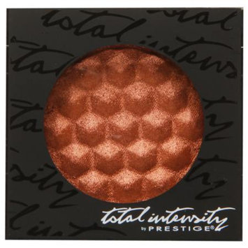 Prestige Total Intensity True Metal Eyeshadows, Copper, .09 oz