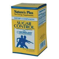 Nature's Plus - Sugar Control, 60 capsules