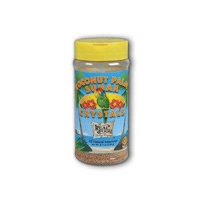 FunFresh Foods Sugar, Coconut Palm Granular 8.4 oz