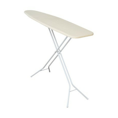 Household Essentials Paintbrush Blue Ironing Board