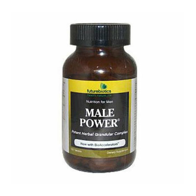 FutureBiotics Male Power 120 Tablets