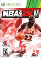 Take 2 Interactive NBA 2K11