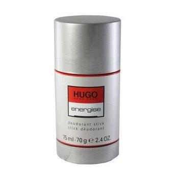 Hugo Energise by Hugo Boss for Men 2.4 oz Deodorant Stick