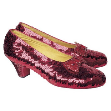 Paper House Production Paper House RUBY RED SLIPPERS