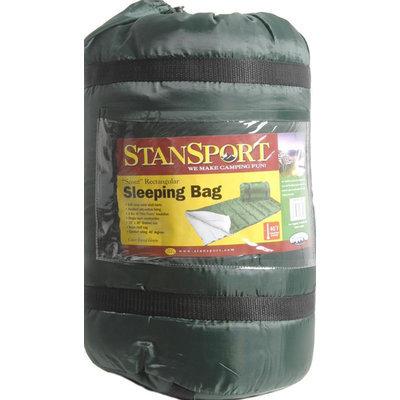 Stansport Scout Rectangular Sleeping Bag 75