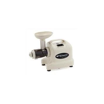 Samson-healthnut Alternatives GB9003 Single Gear Juicer - Ivory