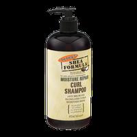 Palmer's Moisture Repair Curl Shampoo Shea Formula
