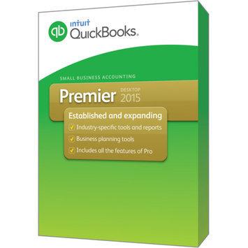 Intuit QuickBooks Premier 2015 (PC)