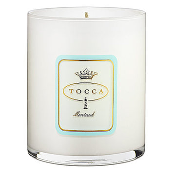 Tocca Beauty Candle Collection Montauk 10.6 oz
