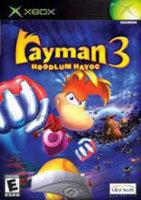 UbiSoft Rayman 3 Hoodlum Havoc