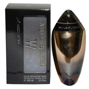 Mauboussin M Generation Eau de Parfum Spray, 3.3 fl oz