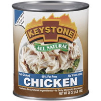 Keystone Meats Keystone All Natural Chicken, 28 oz