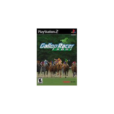 Tecmo Gallop Racer 2001