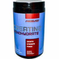 ProLab Nutrition Creatine Monohydrate 1.32 lbs (600 g)