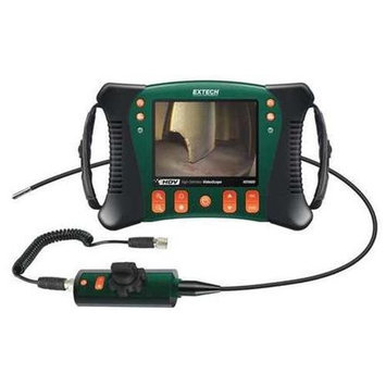 Extech Instruments Meters High Definition Articulating Videoscope Kit HDV640
