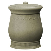Good Ideas Savannah Urn - Sandstone