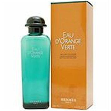 Hermes D'Orange Vert by Hermes