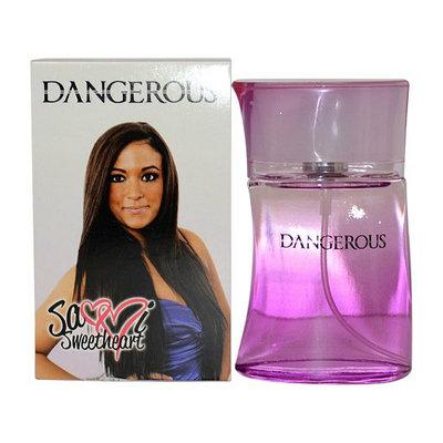 Sammi Sweetheart Dangerous Eau De Parfum Spray
