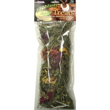 F.M.Brown's Extreme Natural Treats, Mixed Herbs, 1.5 Oz