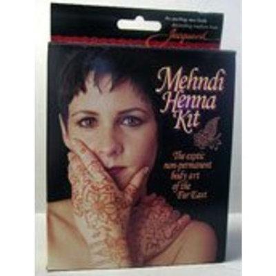 Jacquard Mehndi Henna Kit