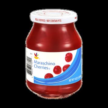 Ahold Cherries Maraschino