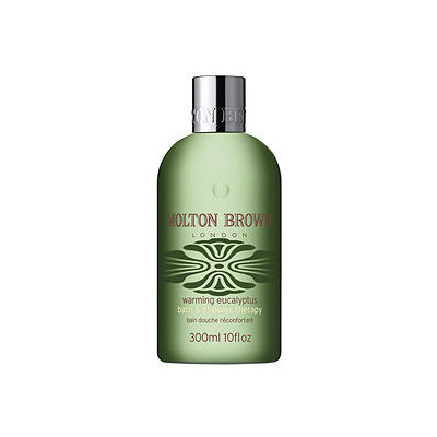 Molton Brown Warming eucalyptus bath & shower therapy