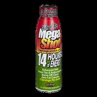 Nitro2Go Mega Shot Energy Drink Sweet Berry
