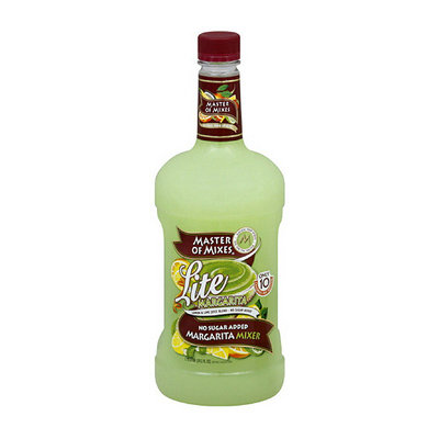 Master Of Mixes Lite Margarita Mixer
