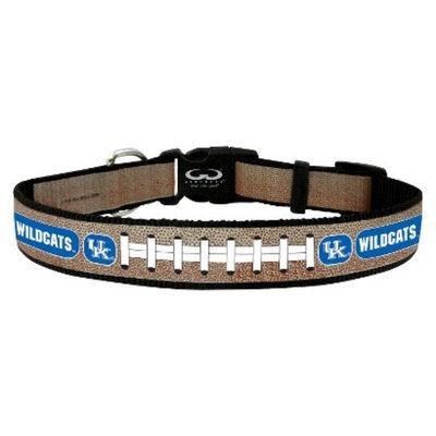 GameWear Kentucky Wildcats Reflective Medium Football Collar