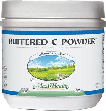 Maxi Health Vitamin C Maxi Buffered C Powder - 4 OZ.