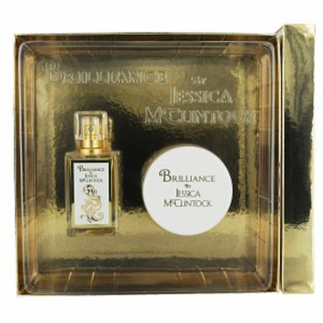Brilliance by Jessica McClintock Gift Set For Women
