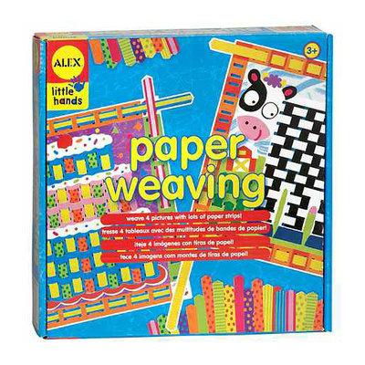 Alex Little Hands Paper Weaving Kit