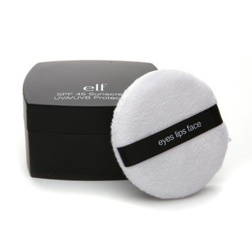 e.l.f. Studio SPF 45 Sunscreen UVA/UVB Protection