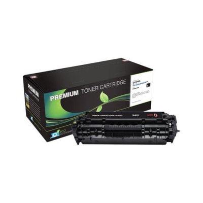 Compatibles - 500 Series Cmpt Bk Tnr Ce410A 2.2k Yd CMP500CE410A