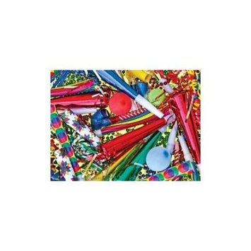 Colorize Series - Toot Your Horn 1000 Piece Puzzle