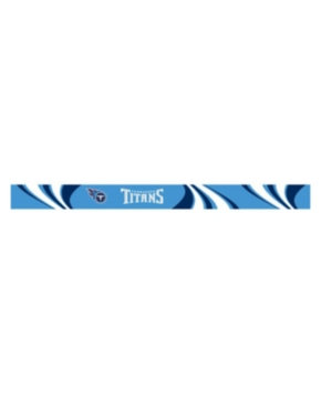 Hunter Tennessee Titans NFL Dog Collar