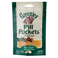 Greenies™ Pill Pockets™ Dog Treat