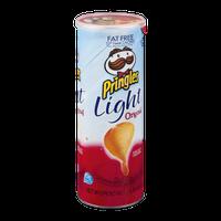 Pringles Light Fat Free Original
