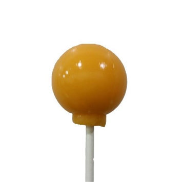 Grand Canyon Foods 84804 Round Ball Shaped Lollipops, 24 Pack