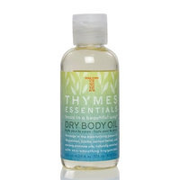 Thymes Body Oil, Essentials, 4.25-Ounce Bottle
