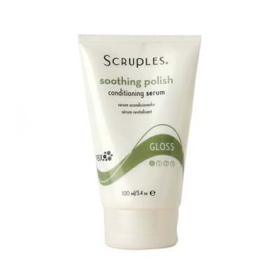 Scruples Soothing Polish Conditioning Serum
